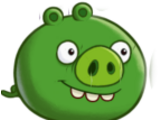 Bad Piggies Pig City