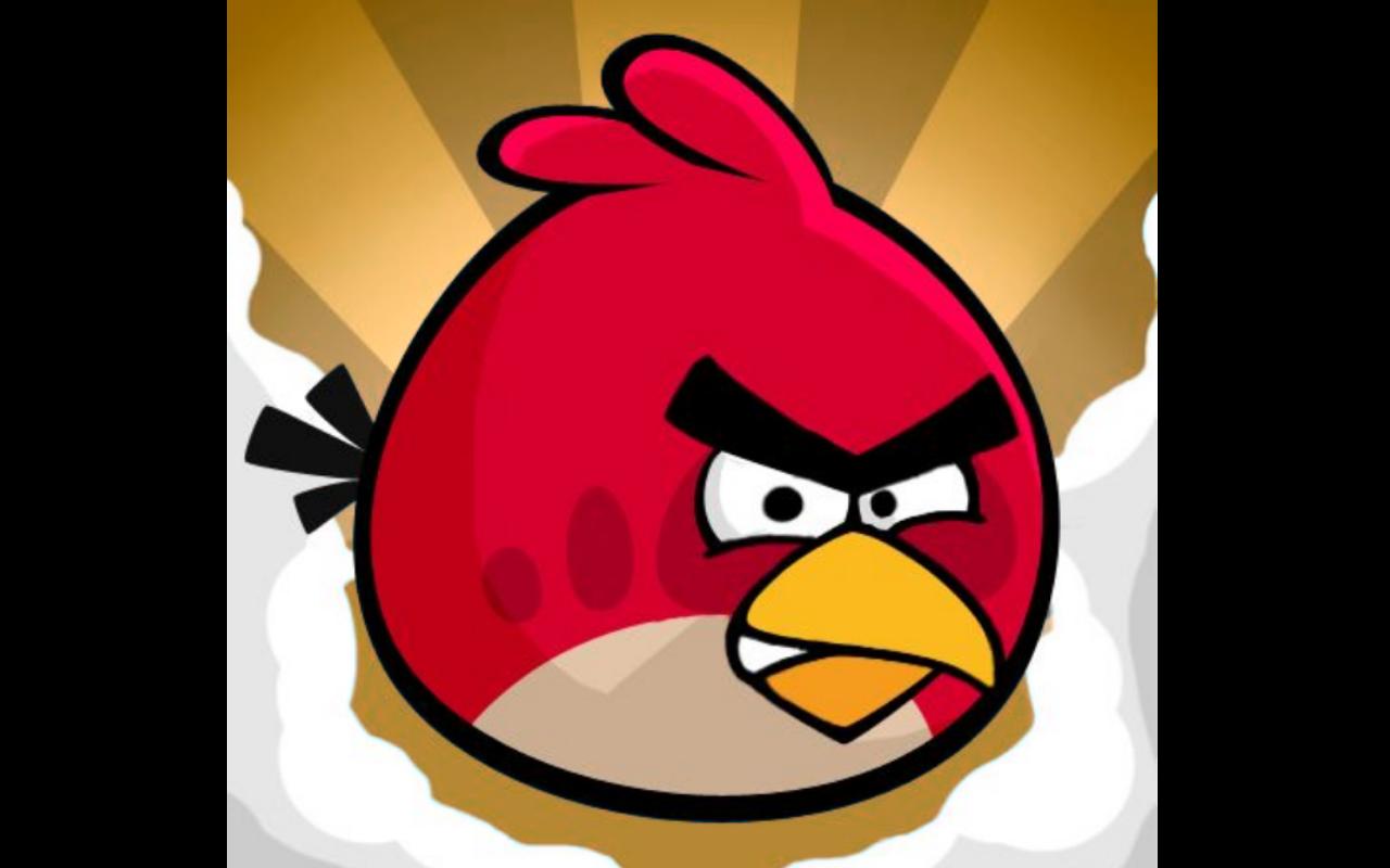 Angry Birds Hardcore