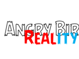 Angry Birds: (Reality)