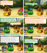 ТпВ Комикс 3-18