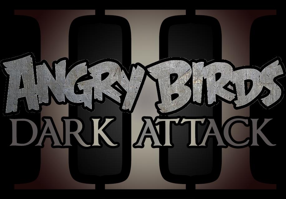 Angry Birds: Dark Attack III