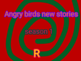 Angry Birds: New Stories