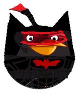 Чёрный Дракон2