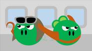 Смелые путешественики