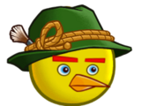 Angry Birds Stories: Fry Ogny
