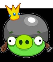 Король шлемаков