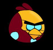 Железная птица