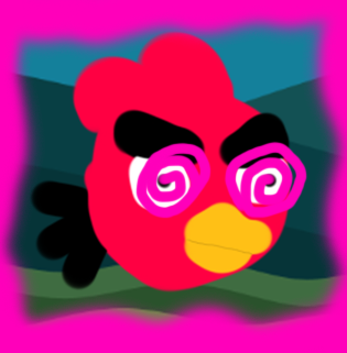 Angry Birds Mad Fever