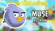 Муз - Speed Art Angry Birds Фанон Вики