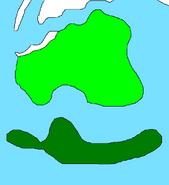 Королевство Южного острова
