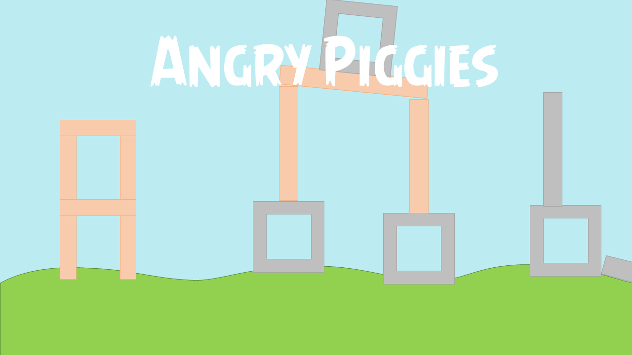 Angry Piggies