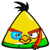 Angry Birds: Monsters vs. Birds