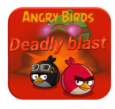 Angry Birds: Deadly Blast