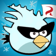 Old Version Icon Angry Birds Ice Islands