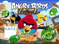 Angry Birds: Fallout
