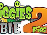 Bad Piggies Vs Zombie Pigs 2