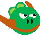 Свин бумеранг