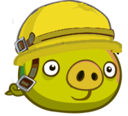 Gold-Shlemak