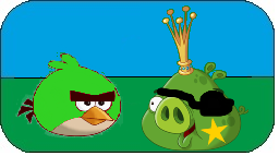 Angry Birds in Future