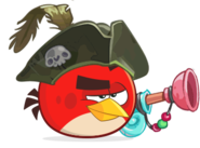 Red-Pirate