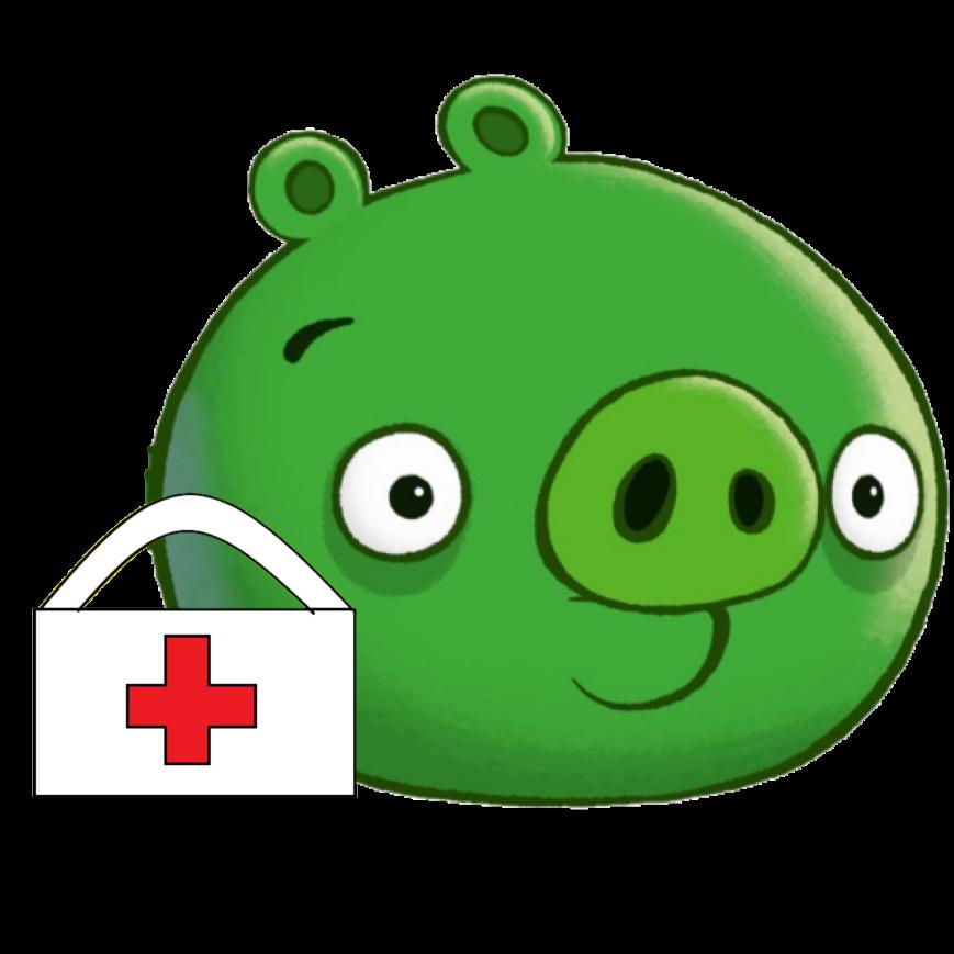 Доктор (ABWI)