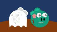 Мертвые друзья