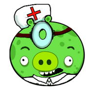 Лекарь