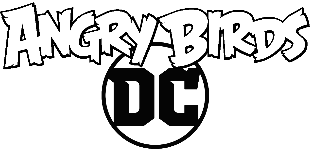 Angry Birds DC