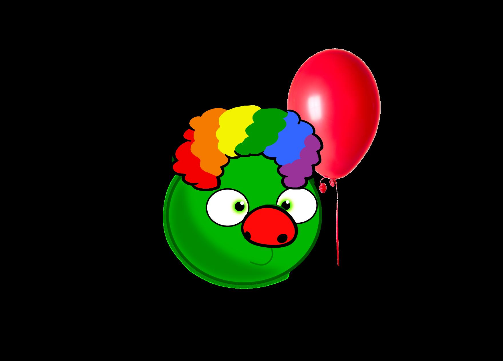 Клоун Пиггивайз