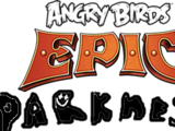 Angry Birds Epic Darkness
