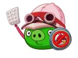 Враги Angry Birds Epic Heroes