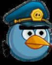 Громик Бобёр-птица