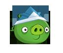 Свинья в бумажной шляпке.png