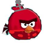 Птица-радар