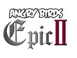 Angry Birds Epic Продолжение