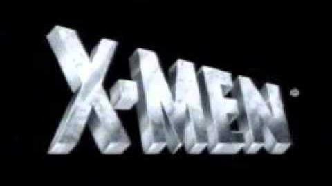 Заглавная музыка из X - Birds