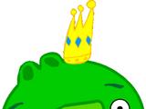 Король Свиней/Вселенная JP06