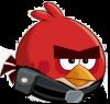 Персонажи Angry Birds Dark Attack