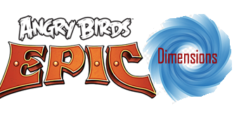 Angry Birds Epic Dimensions