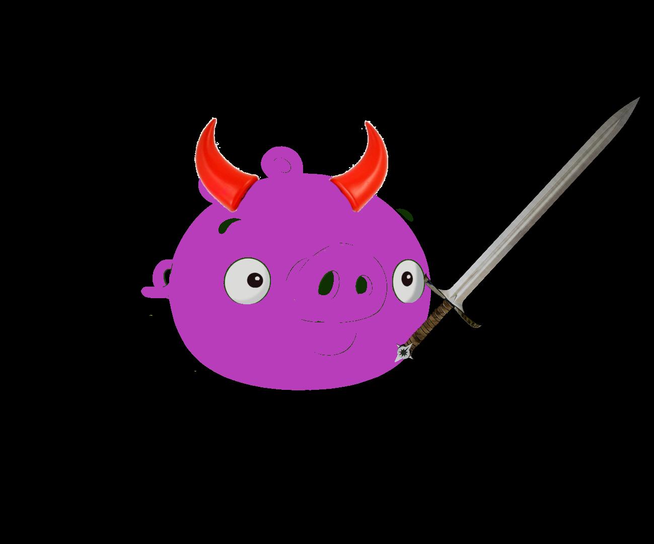 Демонический страж