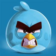 Любит Angry Birds III