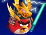 Angry Birds Epic Heroes