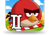 Angry Birds Seasons II
