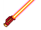 Световой меч Немезиса Рейда