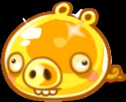 Золотая свинья (ABWI)