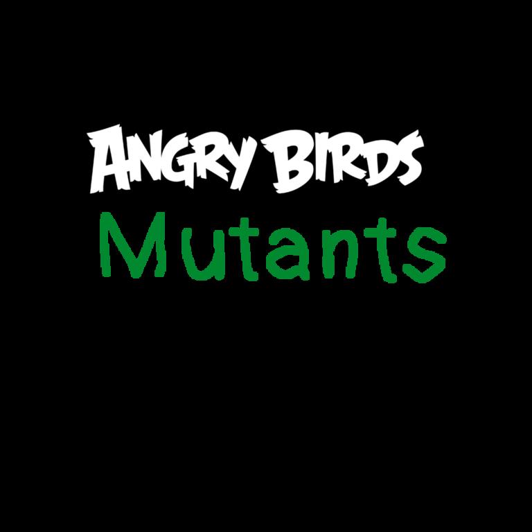 Angry Birds: Mutants