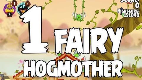 Fairy Hogmother 1-1
