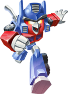 Character-optimusprime