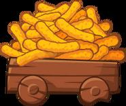 Cheetos Cart