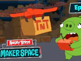 Lista de Episodios de Angry Birds MakerSpace